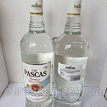 Ром Паскас белый 1л Old Pascas White Rum
