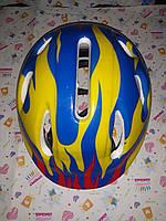 Детский защитный шлем MS0169