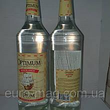 Rum Optimum Blanco 1 л Ром Оптимум белый