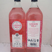 London hill pink gin 1 L 43 % Джин Лондон Хилл
