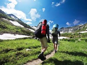 Туризм,отдых,спорт