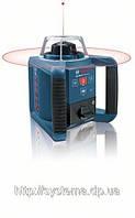 Автоматический ротационный лазерный нивелир BOSCH GRL 300 HV Set Professional