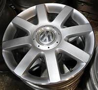 Диски Volkswagen 17 5x112 57 оригинал Germany