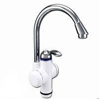 Водонагреватель проточный на кран Rapid (водонагреватель рапид)