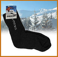 Теплые шерстяные термоноски TERMO socks