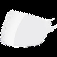 LS2 OF562/OF558 VISOR LONG CLEAR, Визор шлема прозрачный