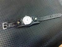 РЕМЕШОК для часов LONGINES -начала 20 века. РУЧНАЯ РАБОТА