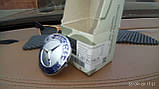 Эмблема значок в решетку радиатора Mercedes W221 A 221 817 00 16, фото 8