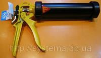 Пистолет для герметиков Sika® Powerflow Combi 300 мл COX The original