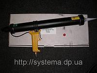 Пистолет пневматический для герметиков Sika® Airflow I Sachet 600 мл
