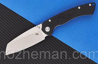 Складной нож карманный Рокс 2, осевой механизм имеет керамические подшипники