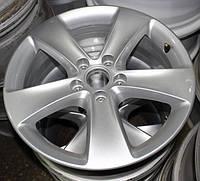 Диски Volkswagen 6.5x17 5x112 ET39 Dia57 оригинал