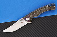 Складной нож Император, надежный и качественный подарок другу, мужчине