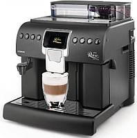 Автоматическая кофемашина-эспрессо Saeco Royal Gran Crema HD8920/01, фото 1