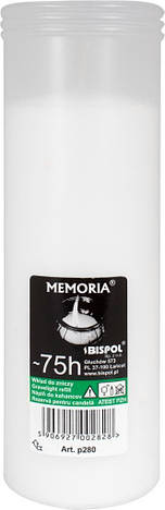 Вкладыш для лампад Memoria Bispol 20шт/уп №P280, фото 2