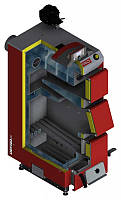 Котел твердотопливный Defro KDR  PLUS 3 15 кВт