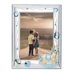 Фоторамка Детская 13x18см ( Греция )  для мальчика с персонажем