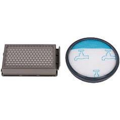 Комплект фильтров для пылесос Rowenta Cyclonic COMPACT POWER
