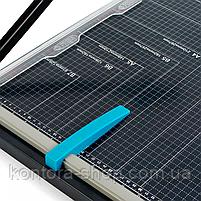 Різак для паперу Agent GL 450 (450 мм), фото 4