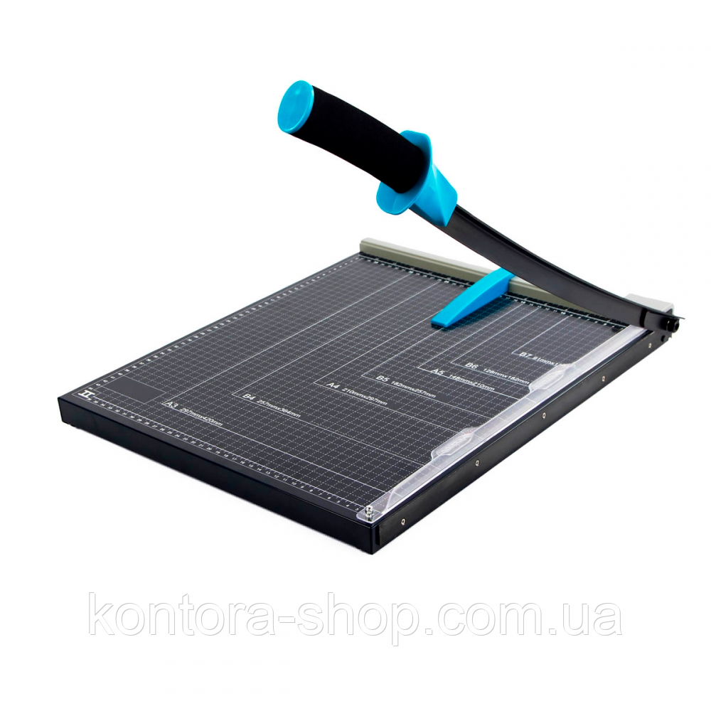 Різак для паперу Agent GL 450 (450 мм)