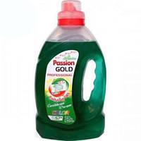 """Гель до прання """"Passions"""" 2л колір (зелений)/-460/"""