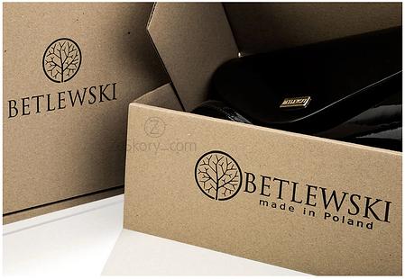 Сумочка клатч BETLEWSKI, фото 2