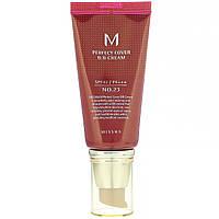 BB крем M Perfect Cover BB Cream (SPF42/PA+++)  No.23 - MISSHA