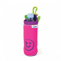 Чехол для бутылки Розовый Holster Pink Trunki TRUA-0146