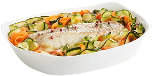Форма для запекания Luminarc Smart Cuisine Carine 30х22 см (P8332)