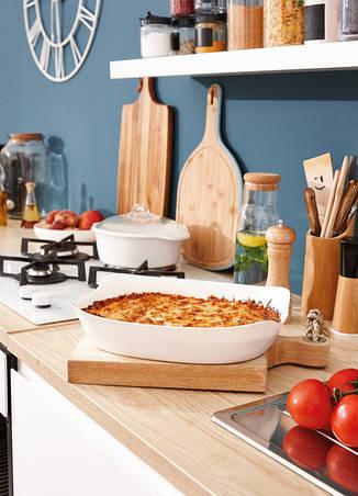 Форма для запекания Luminarc Smart Cuisine Carine 30х22 см (P8332), фото 2