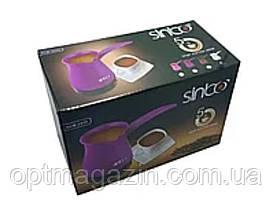 Турка електрическая Sinbo SCM-2928