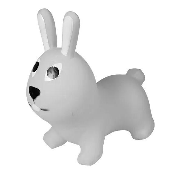 Прыгун Кролик BT-RJ-0068 Серый