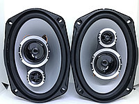 Автоакустика колонки Pioneer  TS-G6941R (600 Вт) колонки динамики в машину