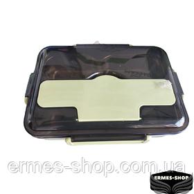 Ланч-бокс 4 секции Shengde | 4 Liner Lunch Box