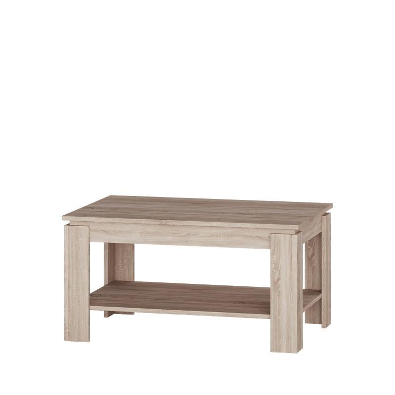 Журнальний стіл 910 Соната, виробник меблева фабрика Еверест