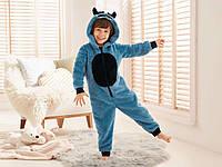 Пижама кигуруми Lupilu для мальчика 4-6 лет, рост 110/116