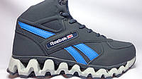 Ботинки зимние мужские спортивные REEBOK   D996-5
