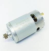 Двигун шуруповерта Craft-tec pxid 18-2-Li (18), фото 1