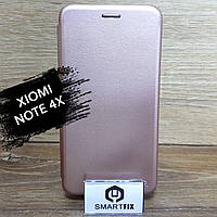 Чехол книжка для Xiaomi Redmi Note 4X