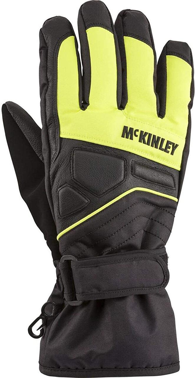 Гірськолижні рукавички McKINLEY Herren Morrello | розмір - 8, 9, 9.5