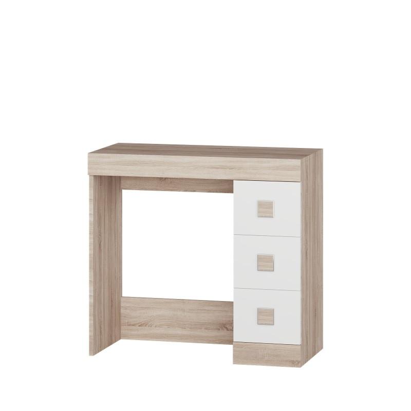 Трюмо Соната (без зеркала), производитель мебельная фабрика Эверест