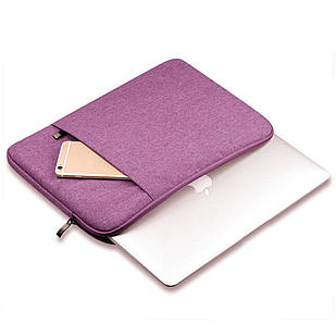Case MacBook Air 11 Violet