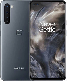 OnePlus Nord 12/256GB (Gray Onyx), фото 2
