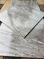 Шикарная Плитка для пола Marmol Milano 607х607, нескользкий керамогранит  итальянский мрамор Бьянко, фото 1