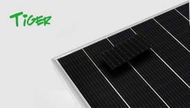 Солнечная батарея Jinko Mono PERC Tiger 570 TR