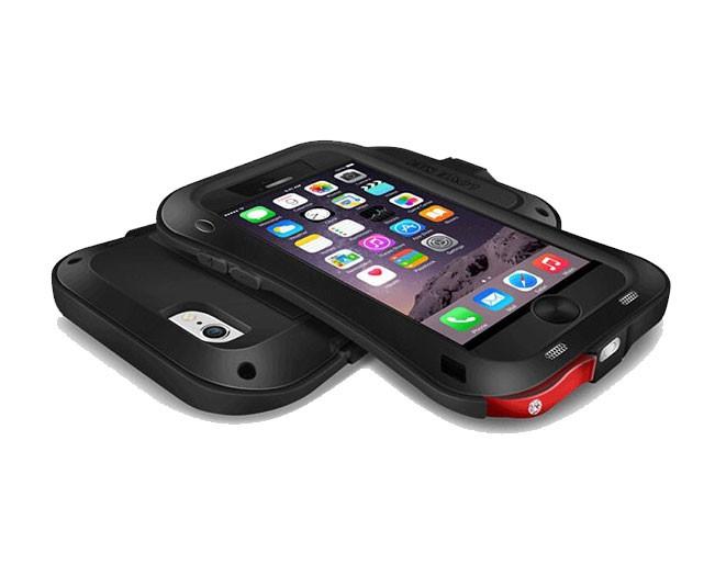 Протиударний чохол Love Mei для Apple iPhone 6 / 6s