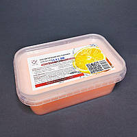 Парафин Био косметический для парафинотерапии  Elit-Lab Professional Line 500 мл Апельсин