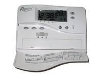 Термостат комнатный, программируемый, недельный.  Код: 6298