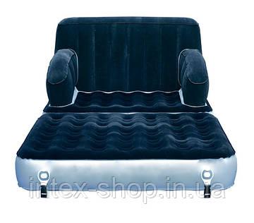 Надувной диван недорого