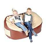 Безкаркасний диван 70 / 180 / 110 см, фото 2